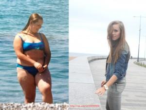 Как я похудела: реальные истории ФОТО - Леди Mail Ru