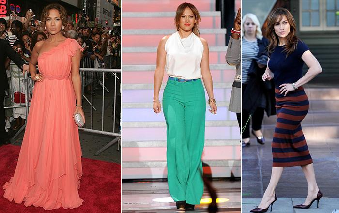 Мнение стилиста: что носить девушкам с формами, Таня Рыбакова